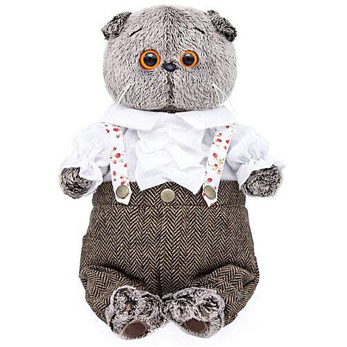 Мягкая игрушка Budi Basa Кот Басик романтик, 25 см от Budi Basa