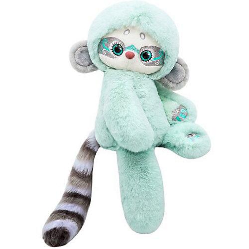 Мягкая игрушка Budi Basa Lori Colori Джу (Joo), мятный, 30 см от Budi Basa