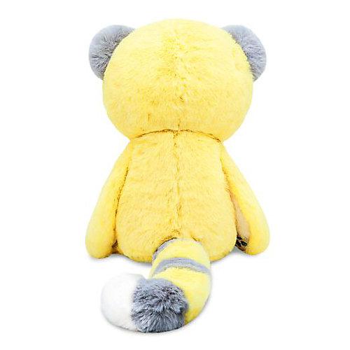 Мягкая игрушка Budi Basa Lori Colori Эйка (Eika), жёлтый, 30 см от Budi Basa