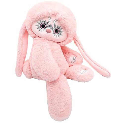 Мягкая игрушка Budi Basa Lori Colori Ёё (YoYo), розовый, 30 см от Budi Basa