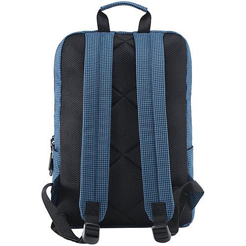Рюкзак Xiaomi, синий - голубой