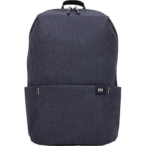 Рюкзак Xiaomi Mi Casual Daypack, черный - черный