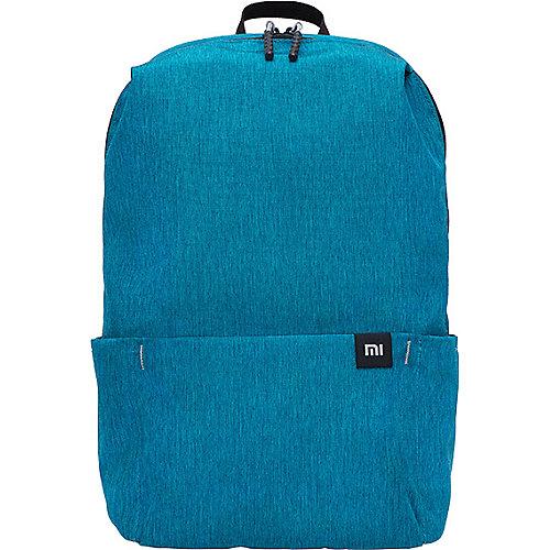 Рюкзак Xiaomi Mi Casual Daypack, голубой - голубой