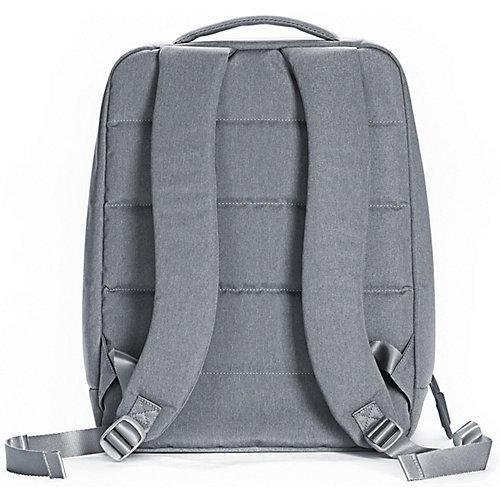 Рюкзак Xiaomi Mi City Backpack, светло-серый - светло-серый