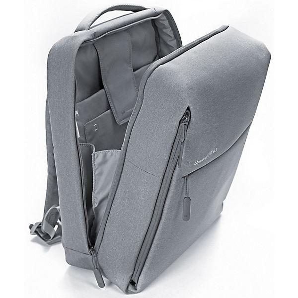 Рюкзак Xiaomi Mi City Backpack, светло-серый