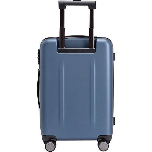 "Чемодан Xiaomi 90 Point Luggage 20"", синий - голубой"