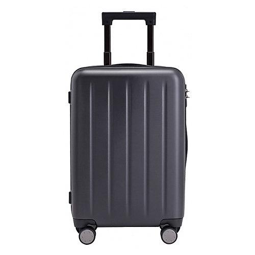 """Чемодан Xiaomi 90 Point Luggage 20"""", черный - черный"""