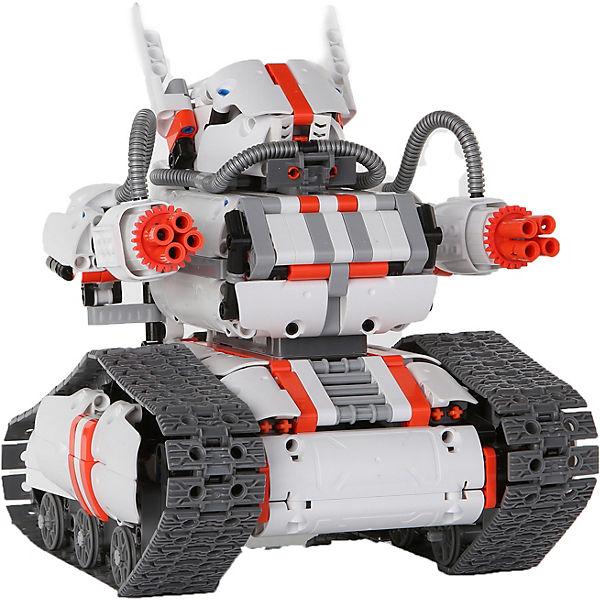 Робот-трансформер Xiaomi Mi Robot Builder, Rover