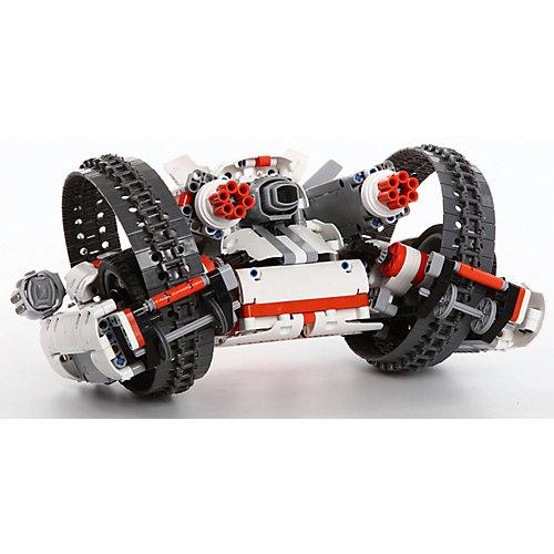 Робот-трансформер Xiaomi Mi Robot Builder, Rover от Xiaomi