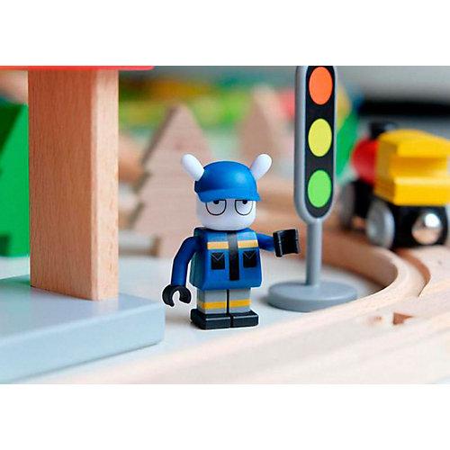 """Конструктор Xiaomi Mi Toy Train Set """"Железная дорога"""" от Xiaomi"""