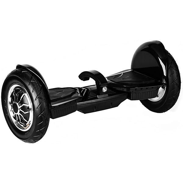 Гироскутер Koowheel K10, черный