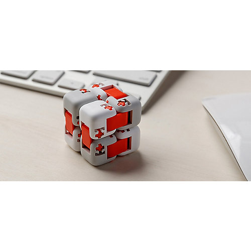 Конструктор-антистресс Xiaomi Mi Fidget Cube Bunny от Xiaomi