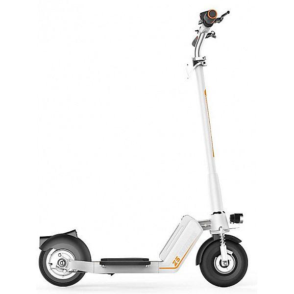 Электросамокат Airwheel Z5, белый