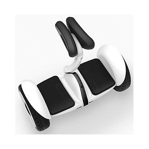 Сигвей Xiaomi Ninebot S, белый
