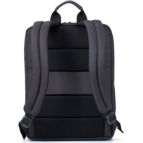 Рюкзак Xiaomi Mi Business Backpack, черный - черный