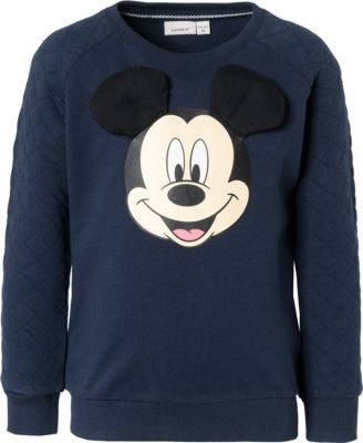 Disney Mickey Mouse & friends Kinder Sweatshirt NMMMICKEY, Disney Mickey Mouse & friends
