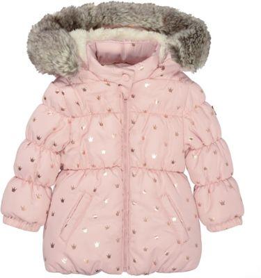 Für Baby Mit Kapuze Abnehmbarer MädchenS oliver Winterjacke PXuTkZwOi