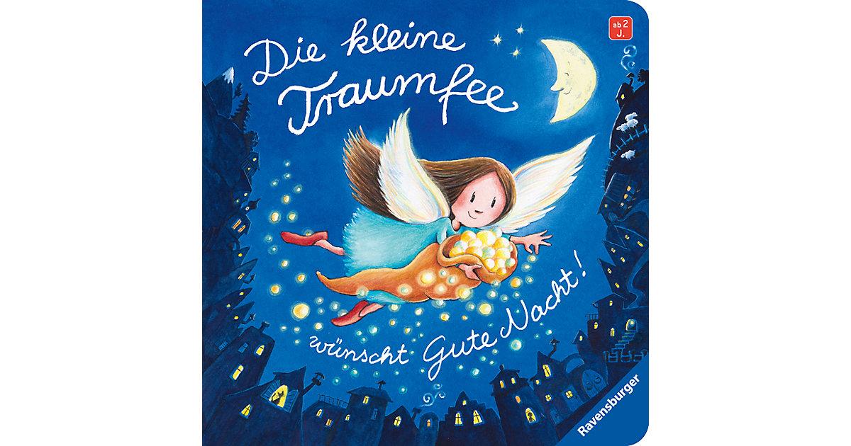 Buch - Die kleine Traumfee wünscht Gute Nacht