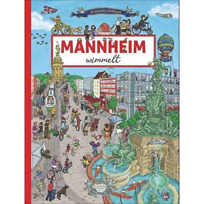 Mannheim Wimmelt Kimberley Hoffman Mytoys