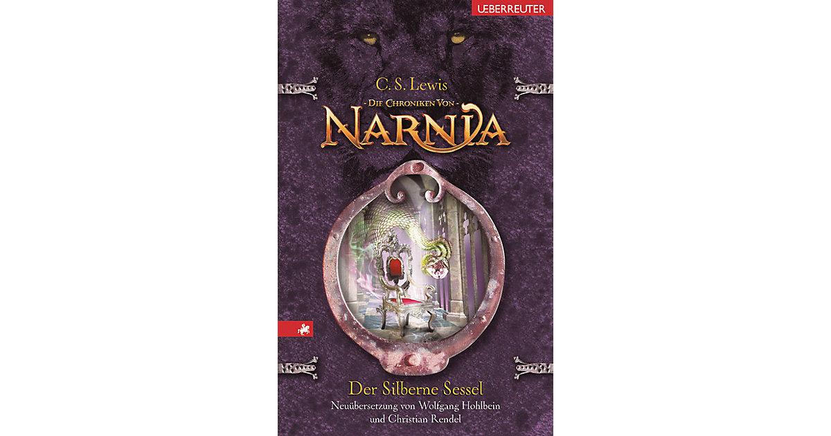 Buch - Die Chroniken von Narnia: Der silberne Sessel, Band 6