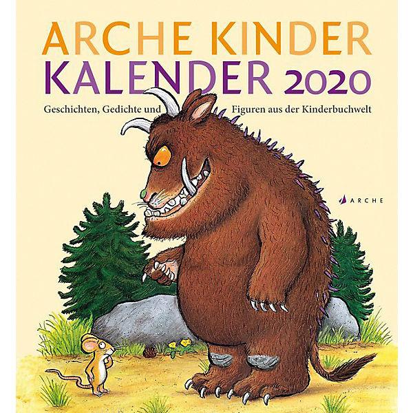 Calendrier Avent Kinder 2020.Arche Kinder Kalender 2020