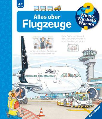 Buch - WWW Alles über Flugzeuge