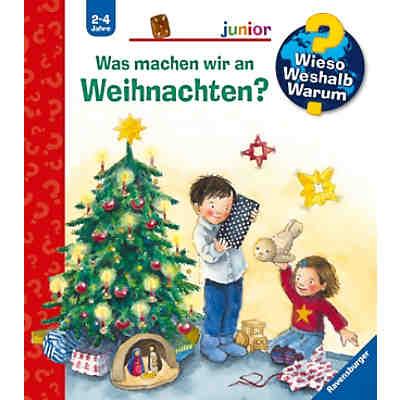 Kindergarten Weihnachten.Was Ist Was Kindergarten Weihnachten Andrea Weller Essers