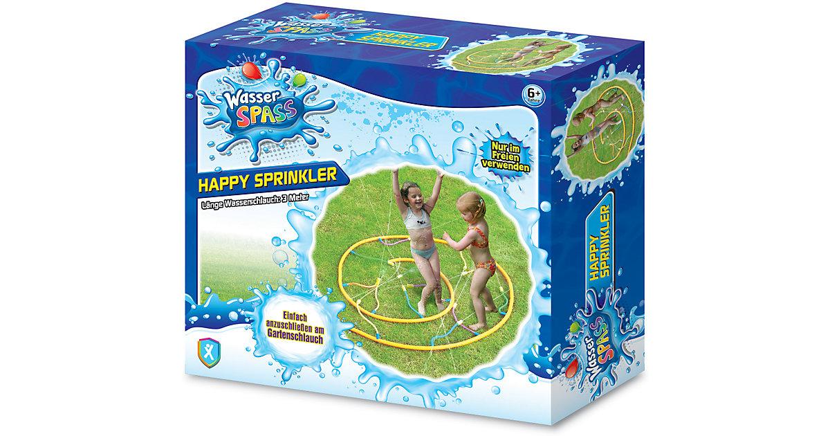 WASSERSPASS Happy Sprinkler