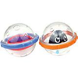 Игрушка для ванны Munchkin Пузыри Пингвин 2 шт.