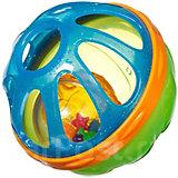 Игрушки для ванны Munchkin Мячик, голубой