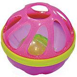 Игрушки для ванны Munchkin Мячик, розовый