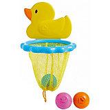 Игрушки для ванны Munchkin Баскетбол Утка