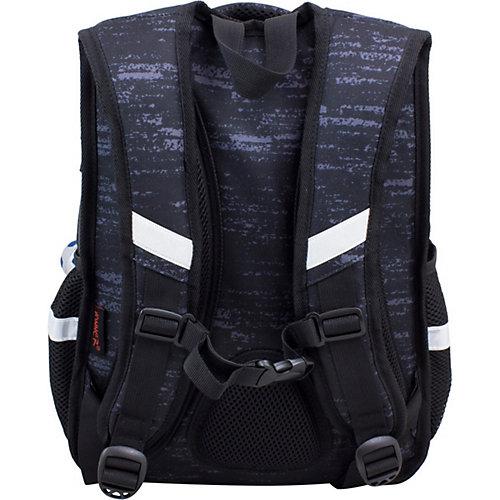 Рюкзак Winner 8054 с брелоком, черный - черный от WINNER