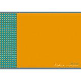 Альбом для рисования «Канц-Эксмо» Оранжевое настроение