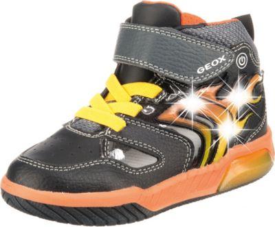 Sneakers High INEK Blinkies für Jungen, GEOX