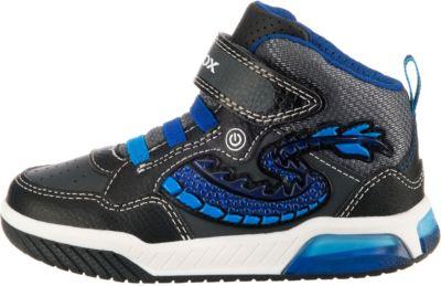 Sneakers High GRAYJAY Blinkies für Jungen, GEOX