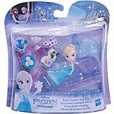 """Игровой набор Disney Princess """"Холодное сердце"""" Эльза и снежное путешествие"""