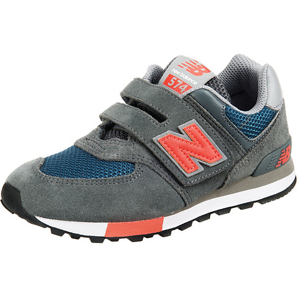 classic fit thoughts on great deals Kinder Sneakers Low, new balance