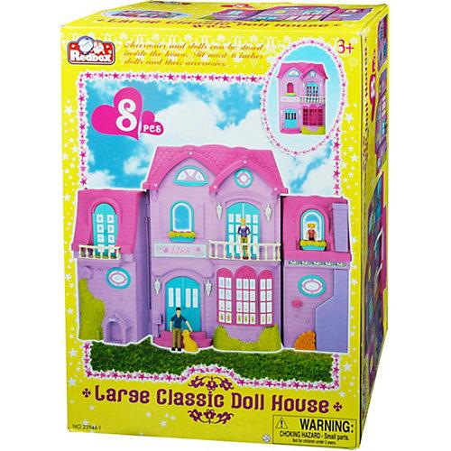 """Игровой набор Red Box """"Кукольный дом"""" от Red Box"""