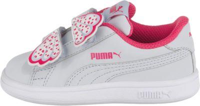 Sneakers Low SMASH V2 BUTTERFLY V PS für Mädchen, PUMA | myToys