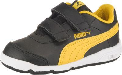 Baby Sneakers Low STEPFLEEX 2 SL VE V für Jungen, PUMA   myToys