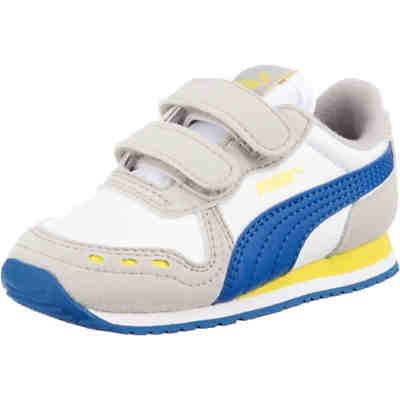 2be7003290 Baby Sneakers Low ST RUNNER V2 NL V INF für Jungen, PUMA | myToys