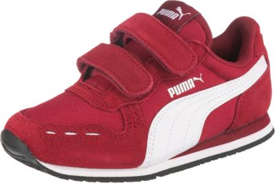 Cabana Racer Mesh AC Toddler Shoes   PUMA US