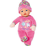 Кукла Zapf Creation Baby Born for babies, 30 см