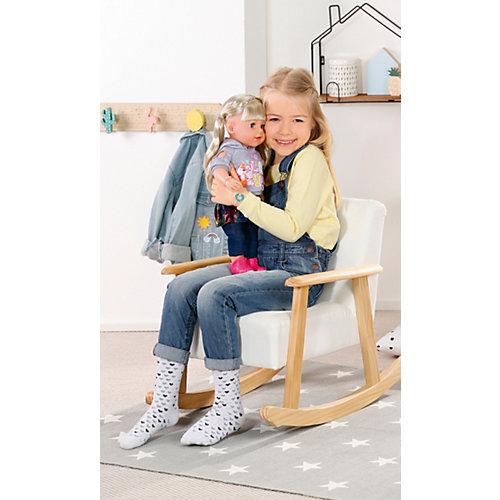Интерактивная кукла Zapf Creation Baby born Сестричка, 43 см от Zapf Creation