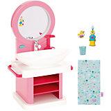 Мебель для куклы Zapf Creation Baby Born Спа-установка