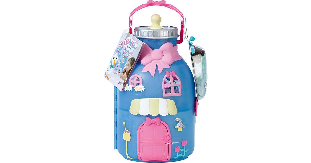 BABY born® Surprise Spielset Flasche