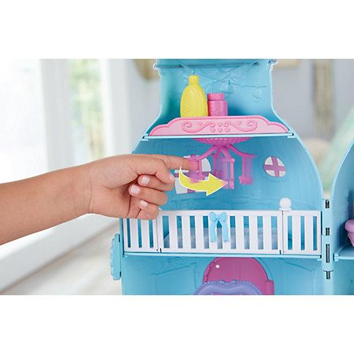 Игровой набор Zapf Creation Baby born Surprise Домик-бутылочка от Zapf Creation