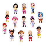 Игровой набор Zapf Creation Lil'Snaps Кукла, серия 1