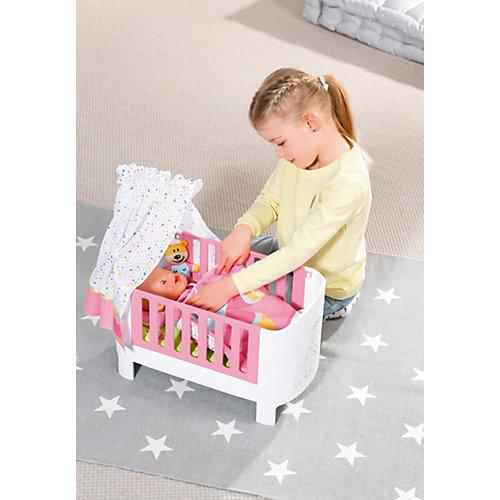 Мебель для куклы Zapf Creation Baby Born Кроватка от Zapf Creation